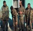 Erməni əsirlərin daha bir görüntüsü yayıldı - Video