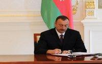 Prezident 36 yaşlı hüquqşünası nazir müavini təyin etdi