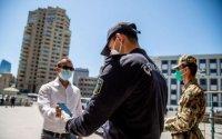 SON DƏQİQƏ: Karantinə nəzarət edən polislər vəfat etdi