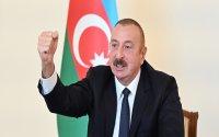 İlham Əliyev: