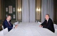 """""""İlham Əliyev Moskvada Nikol Paşinyana 8 tələb irəli sürəcək..."""" - Erməni mənbələri"""