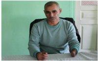 Qarabağ əlili haqqında cinayət işi açılan keçmiş bələdiyyə sədrindən Baş prokurora şikayət etdi-FOTO