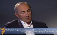 Qarabağda yeni savaş ola bilər – Köçəryan