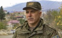 General Muradovun Xankəndində açdığı süfrə -