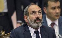 """Paşinyandan şok Qarabağ etirafı: """"Buna məcbur oldum, Putinə zəng etdim..."""""""