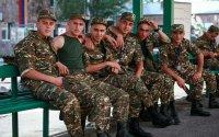 Paşinyan: Peşəkar ordu yaratmağa başlamışıq
