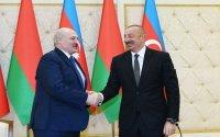 """""""İlham Əliyev prezidentlər arasında ən savadlı, ən mədəni insandır"""" - Lukaşenko"""