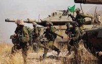 İsrail ordusu quru əməliyyatlarına hazırlaşır – RƏSMİ