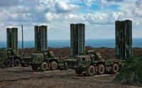 ABŞ-dan növbəti S-400 açıqlaması: Bizi təhdid edir
