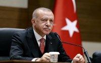 """Ərdoğan açıqladı: """"Türkiyə istəyərdi ki, ABŞ qoşunları..."""