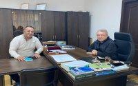 Misir Mərdanov: