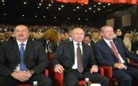 Putin, Əliyev, Ərdoğan - dəyişikliklər ərəfəsində unikal ittifaq