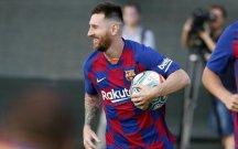 """Messi """"Barselona""""nı tərk edəndən sonra İngiltərəyə yollanacaq - İDDİA"""