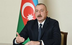 Əliyevin BMT çıxışı:
