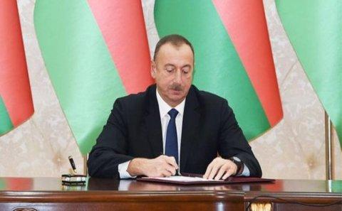 Prezident 4 rayonun icra başçısını İŞDƏN ÇIXARDI VƏ... - SƏRƏNCAM
