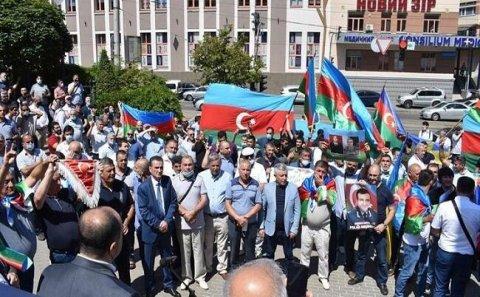 Azərbaycanlılara hücum edən 17 erməni saxlanıldı