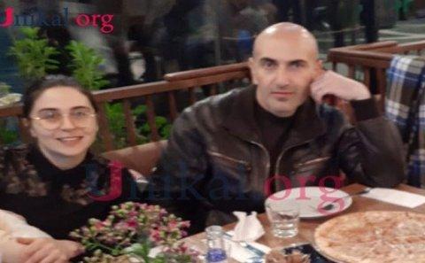 XDMX-nin əməkdaşı arvadı ilə birləşib bacısı qızını döydü - VİDEO