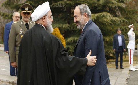 İrandan İrəvana 7 müəmmalı reys: nə daşınır? – SENSASİYA