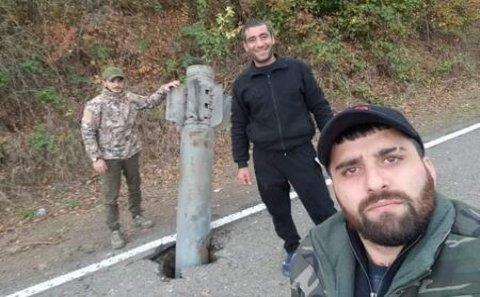 Yoxa çıxan erməni millətçi-aktivistinin sədası Bakıdan gəlir! — ŞOK HADİSƏ