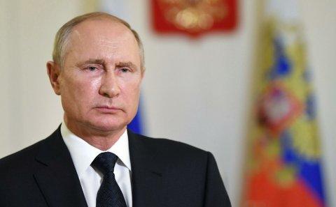 Putindən Qarabağla bağlı yeni AÇIQLAMA