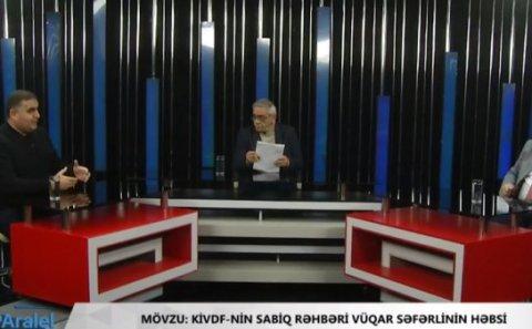 Əvəz Zeynallı: