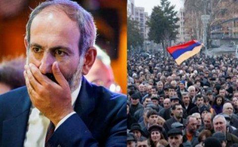 Ermənistan üçün 5 FƏLAKƏT SSENARİSİ: bu ərazi Azərbaycan bölgəsi olacaq