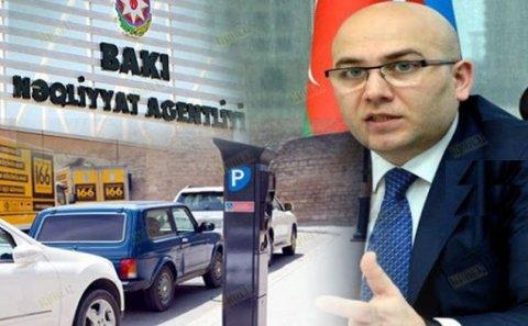 """Bakı Nəqliyyat Agentliyinin """"tender himayədarı"""" kimdir: nazir müşaviri ilə GİZLİ ƏLAQƏ"""