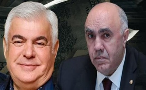 Ziya Məmmədov və Zakir Qaralova qarşı korrupsiya ittihamları: həbs mümkündürmü?..