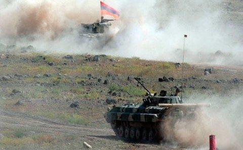 Ermənistan ordusunda reformlar: nəyə hazırlaşırlar?