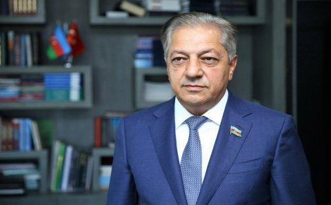 Deputata edilən müraciətlərin əksəriyyəti həllini tapıb