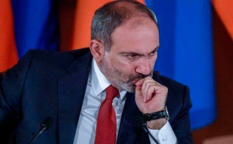 """Şok iddia: """"Paşinyan bu üç nəfərdən əmr alır"""" – Qabrelyanov ad çəkdi"""