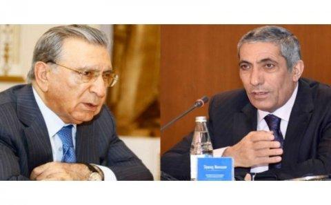 Ramiz Mehdiyev və Siyavuş Novruzov YAP-ın idarə heyətindən ÇIXARILDI