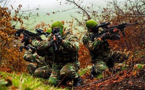 Ya Azərbaycan Ordusu girəcək, ya da... - Ovannisyan