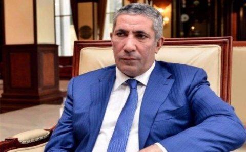 """Siyavuş Novruzov Elxan Şükürlüyə cavab verdi: """"Onu adam hesab eləmirəm"""""""