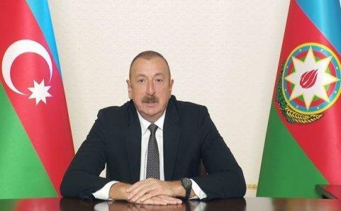 """""""Qarabağa """"İsgəndər-M"""" raketlərinin atılmasını Putinlə müzakirə etmişəm..."""" - Prezident AÇIQLADI"""