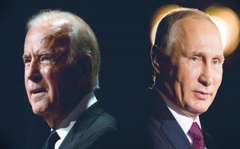 """""""UKRAYNAYA HÜCUM PUTİN ÜÇÜN SONUN BAŞLANĞICI OLAR"""" – """"Putin Baydeni sınaqdan keçirir"""""""