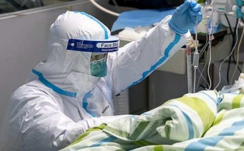 Azərbaycanda koronavirusa yoluxanların sayı kəskin azaldı - 29 nəfər öldü