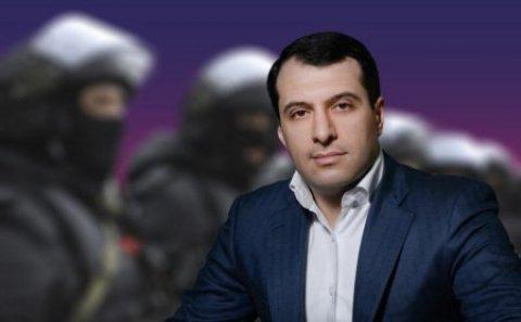 Azərbaycan əleyhinə bəyanat verən separatçı