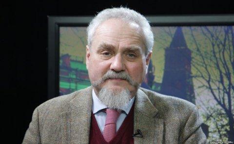 Zubov: Qələbə paradı Putin üçün biabırçılıq olacaq