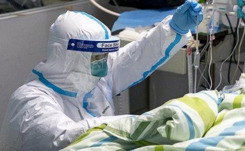 Azərbaycanda koronavirusa yoluxanların sayı açıqlandı - 14 nəfər vəfat etdi