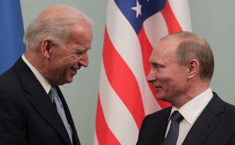 Bayden-Putin görüşü keçiriləcək? - Lavrovdan AÇIQLAMA