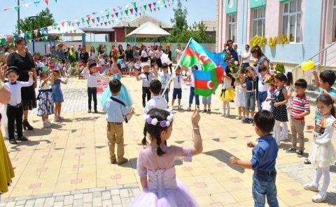 1 İyun - Uşaqların Beynəlxalq Müdafiəsi günüdür