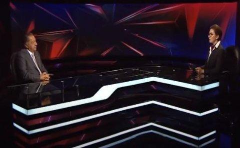 Cavanşir Feyziyev: Şuşa bizim tarixi dəyərimiz və incimizdir -VİDEO