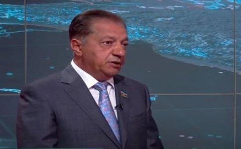 Cavanşir Feyziyev: Ərdoğanın Azərbaycana səfəri tarixi xarakter daşıyır (VİDEO)