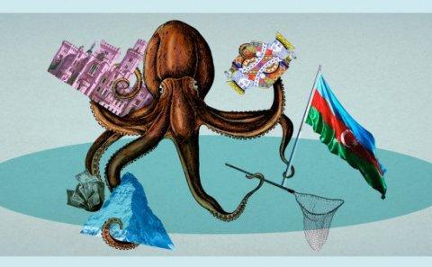 Çexiya dənizinin sahilindəki azərbaycanlılar: anadan biznesmen olaraq doğulmaq