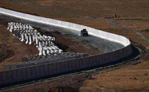 Türkiyə-İran sərhədində kritik drum: Dronlar havaya qaldırıldı
