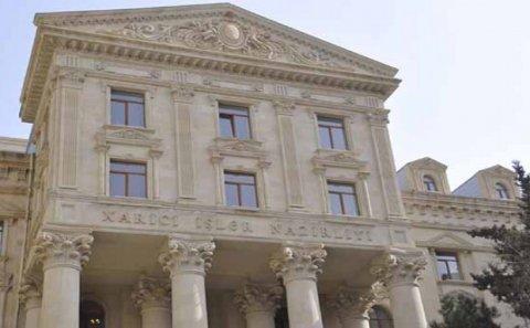 Azərbaycan Rusiyaya nota VERDİ