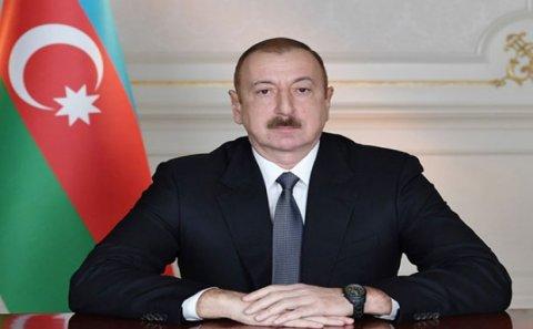 Prezident onu Gənclər və İdman naziri TƏYİN ETDİ - FOTO