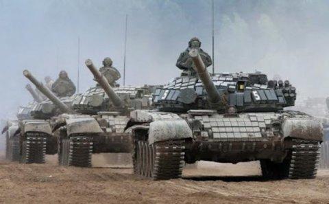 """Qarabağ müharibəsinin ardınca: Rusiya tankları """"Harop""""lardan qorunacaq?"""