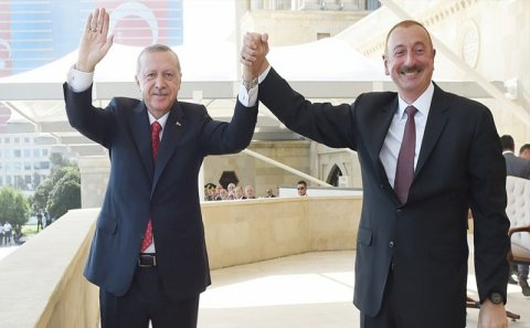 Prezidentlər Füzuli aeroportunun açılışını nə vaxt edəcək? - Tarix açıqlandı